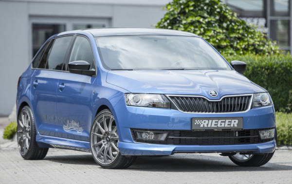 00079020 5 Tuning Rieger