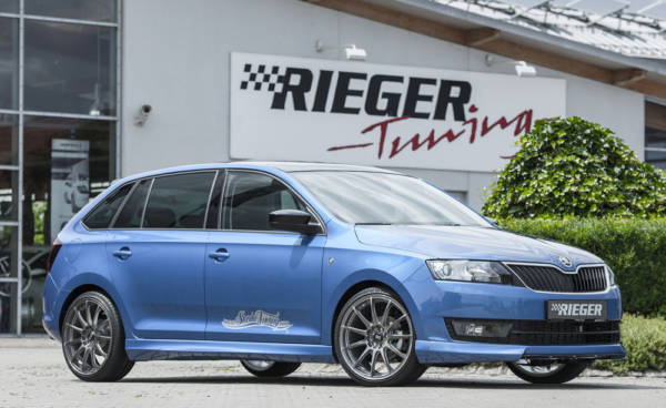 00079020 6 Tuning Rieger