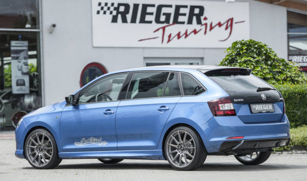 00079024 5 Tuning Rieger
