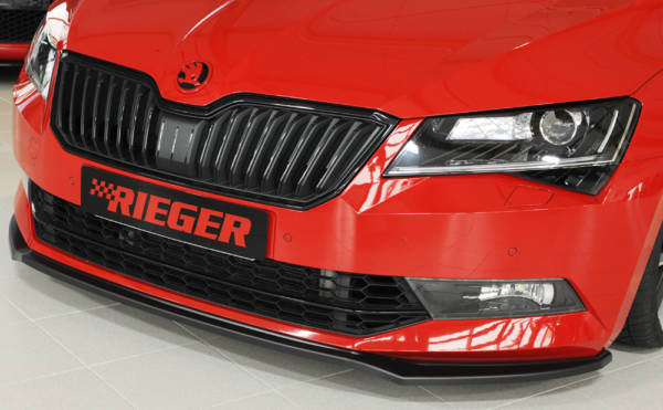 00079040 5 Tuning Rieger