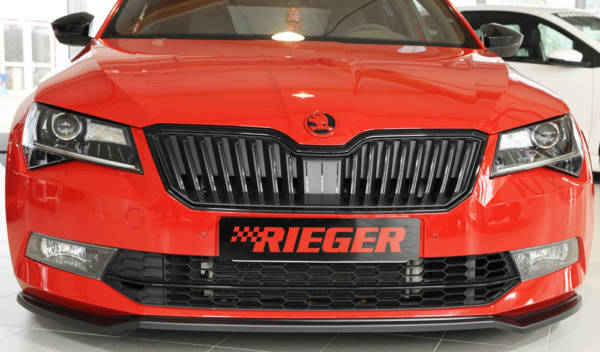 00079040 6 Tuning Rieger