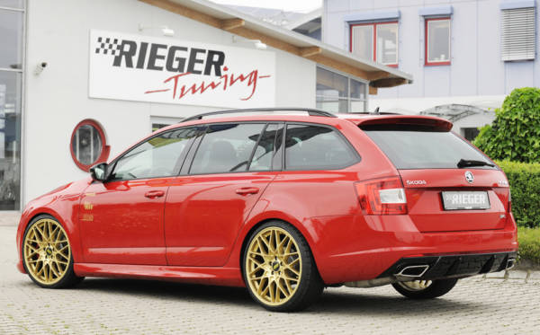 00088087 4 Tuning Rieger
