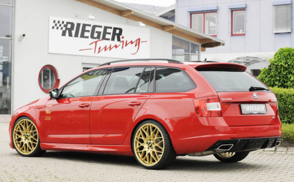 00088088 4 Tuning Rieger