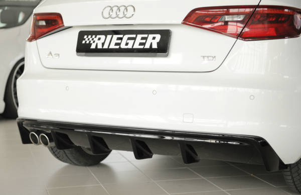 00088100 5 Tuning Rieger