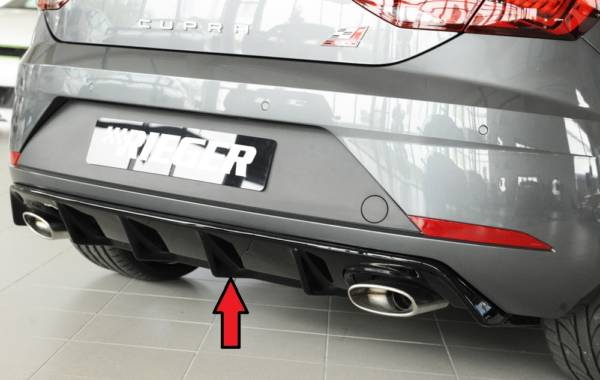 00088136 Tuning Rieger