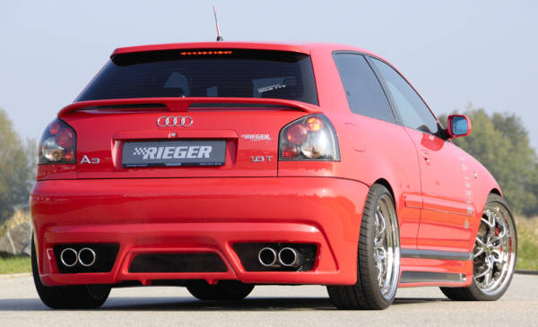 00099017 5 Tuning Rieger