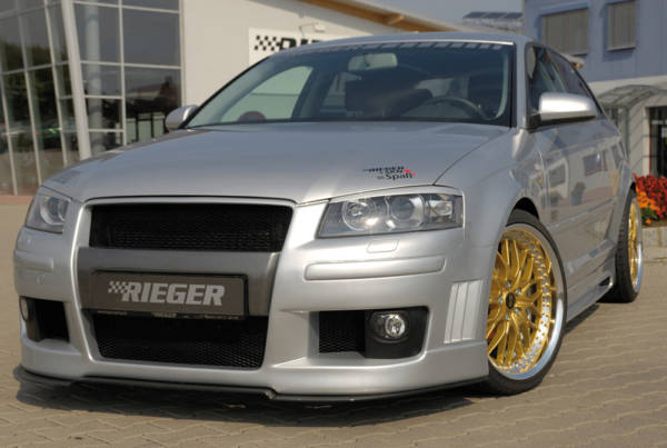 00099018 5 Tuning Rieger