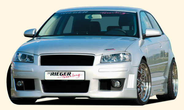 00099018 6 Tuning Rieger