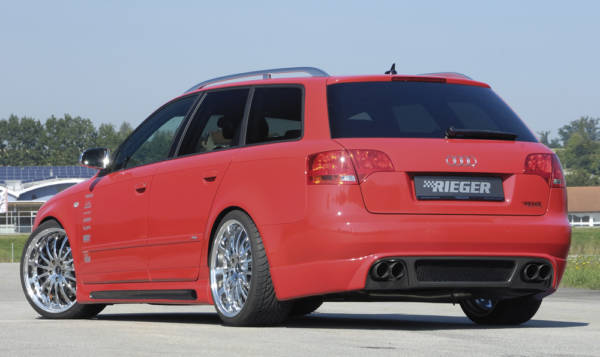 00099029 8 Tuning Rieger