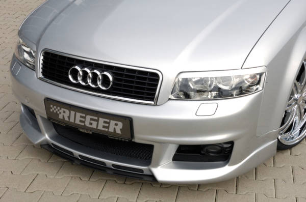00099043 5 Tuning Rieger