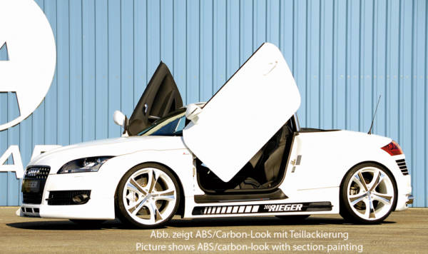 00099045 5 Tuning Rieger