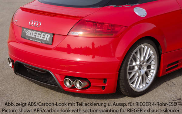 00099047 5 Tuning Rieger