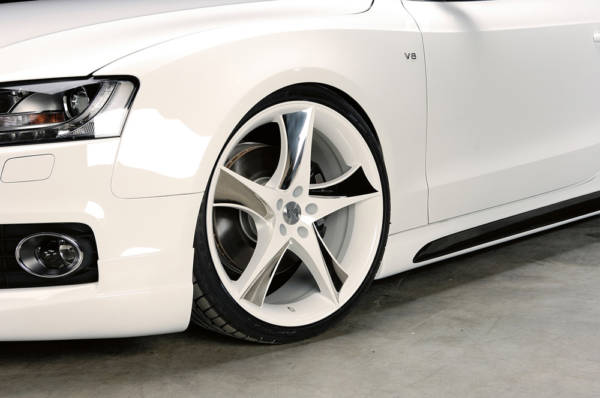 00099060 8 Tuning Rieger