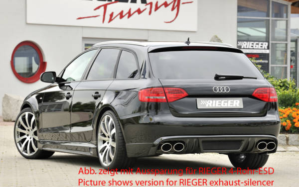 00099071 5 Tuning Rieger