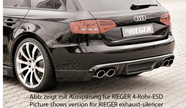 00099072 4 Tuning Rieger