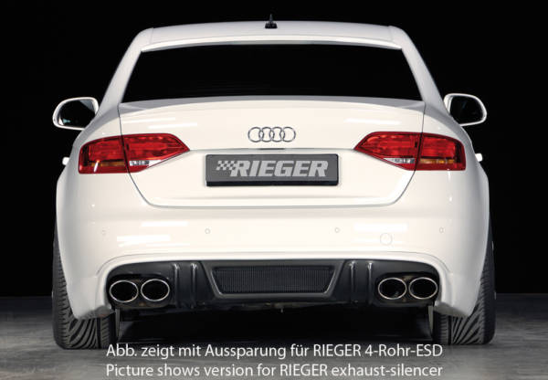 00099080 5 Tuning Rieger