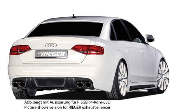 00099081 7 Tuning Rieger
