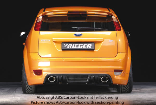 00099101 3 Tuning Rieger