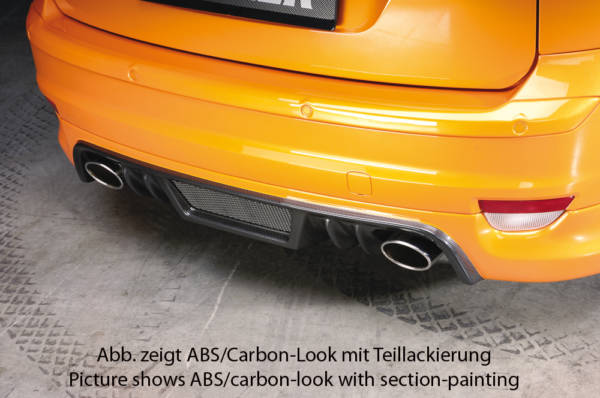 00099101 4 Tuning Rieger