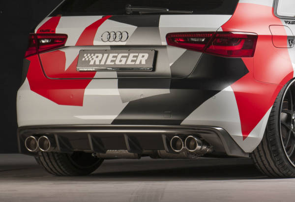00099143 5 Tuning Rieger