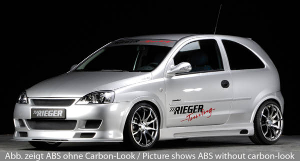 00099312 3 Tuning Rieger