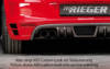 00099320 4 Tuning Rieger