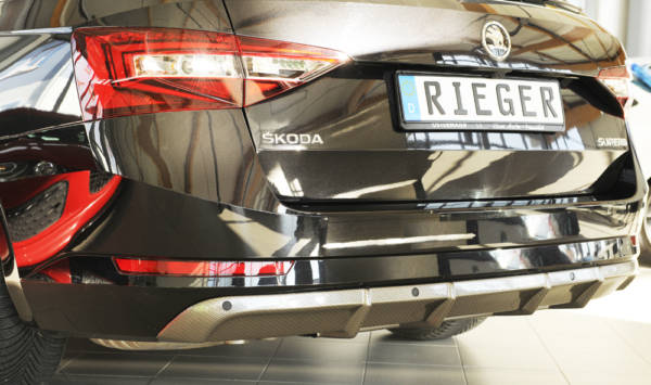 00099364 5 Tuning Rieger
