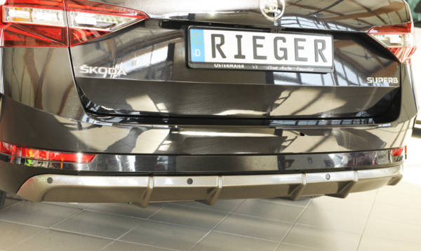 00099364 6 Tuning Rieger