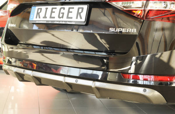 00099364 7 Tuning Rieger