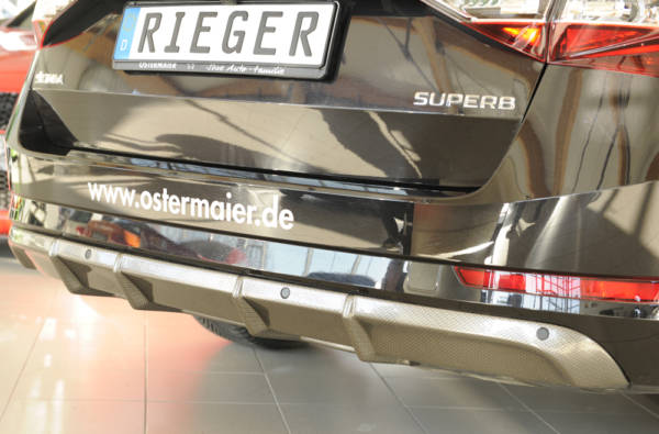 00099364 8 Tuning Rieger