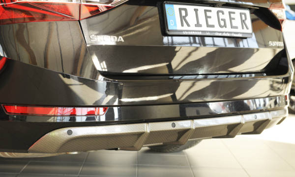 00099365 2 Tuning Rieger