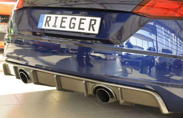 00099366 5 Tuning Rieger