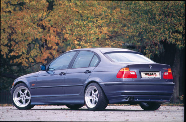 00099513 4 Tuning Rieger