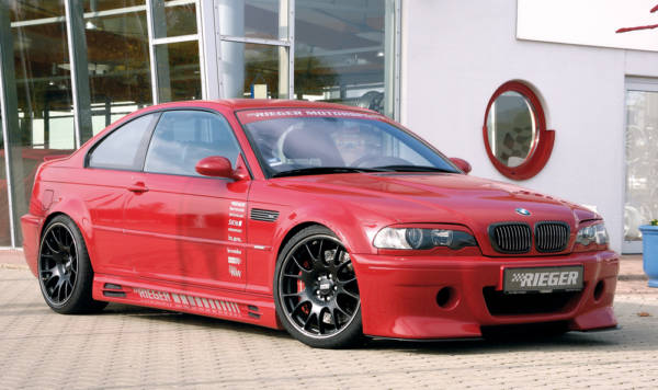00099534 5 Tuning Rieger