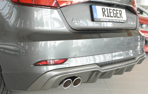 00099610 5 Tuning Rieger