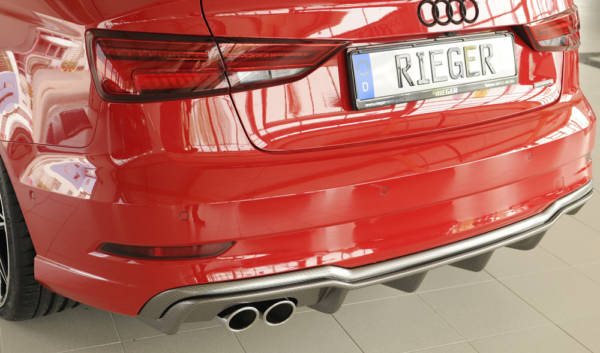 00099614 5 Tuning Rieger
