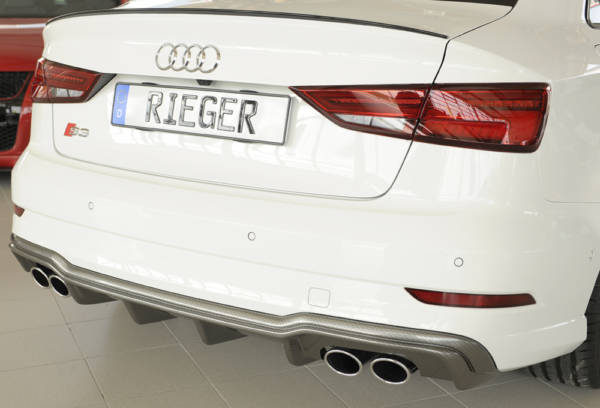 00099615 5 Tuning Rieger