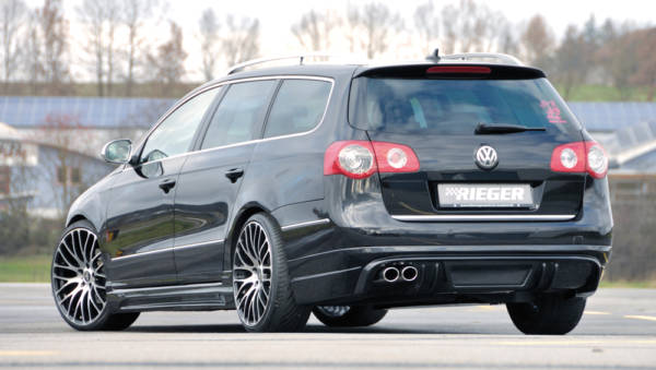 00099775 5 Tuning Rieger