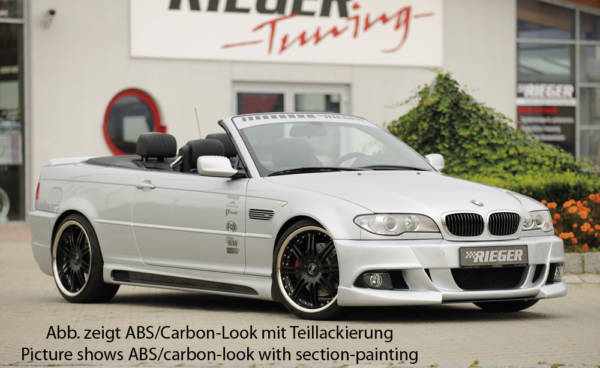 00099803 3 Tuning Rieger