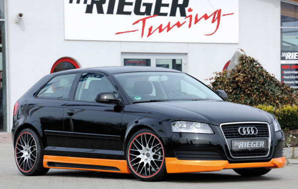 00099831 2 Tuning Rieger