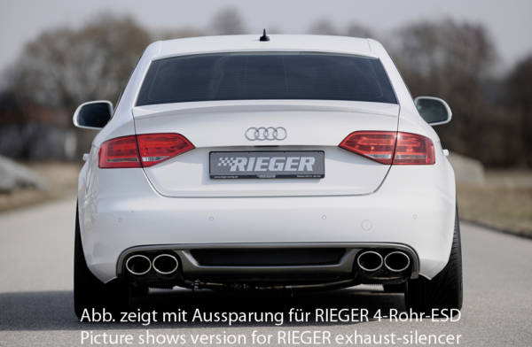 00099841 5 Tuning Rieger