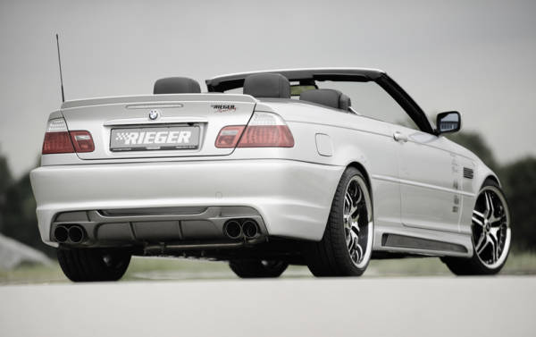 00299222 2 Tuning Rieger