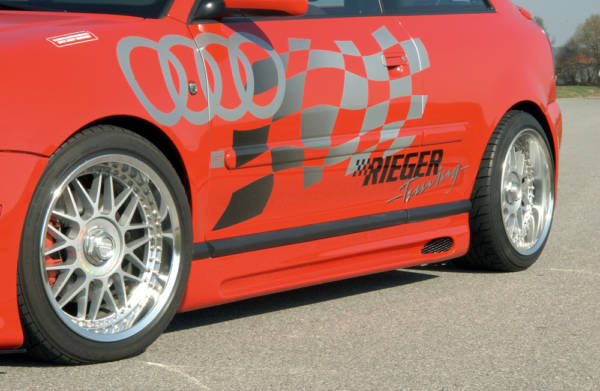 00056646 Tuning Rieger