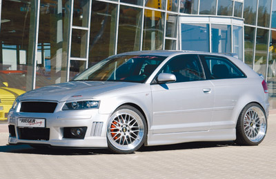 00056705 Tuning Rieger
