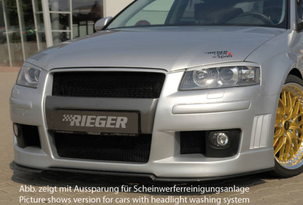 00056731 Tuning Rieger