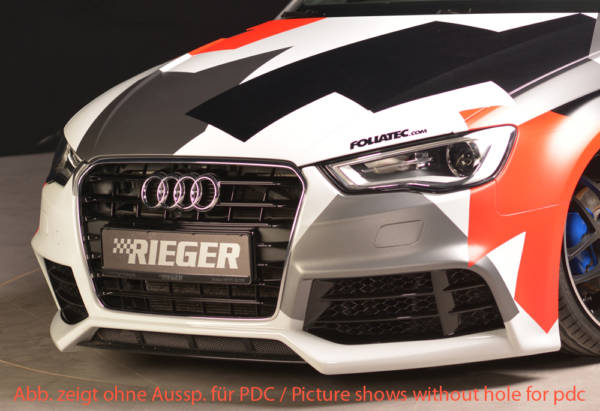 00056791 Tuning Rieger