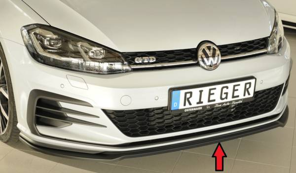 00059580 Tuning Rieger