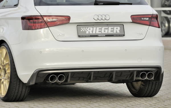00099143 Tuning Rieger