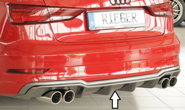 00099616 Tuning Rieger