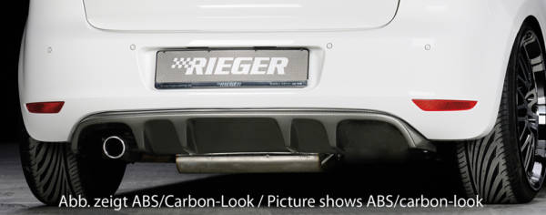 00099801 Tuning Rieger